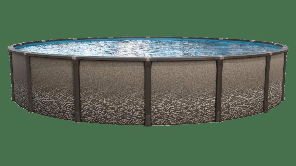 Element swimming pool