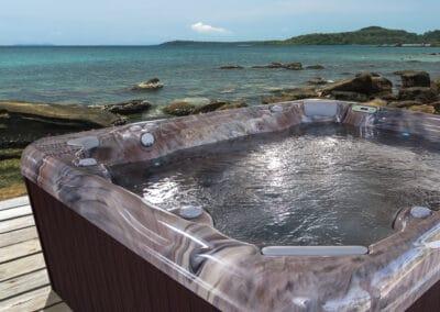 Hot Tub South Seas